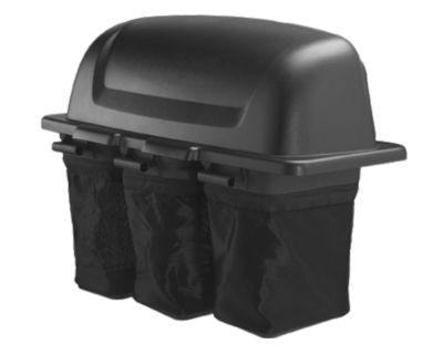 2021 Husqvarna Power Equipment Collector 3 Bag 48 in. ClearCut Deck Zero Turn MZ48 Bagger Elma, NY