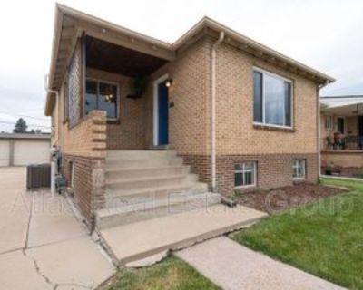 1431 Zenobia St #B, Denver, CO 80204 2 Bedroom Condo
