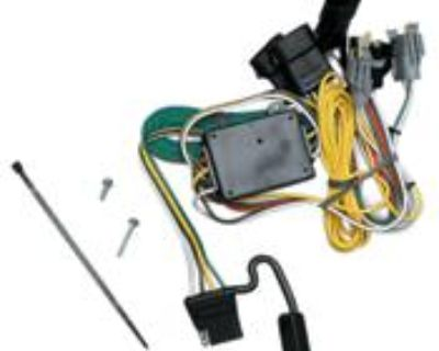 Draw-tite Trailer Hitch Wiring Harness For Ford Escape 2000 2001 2002 2003