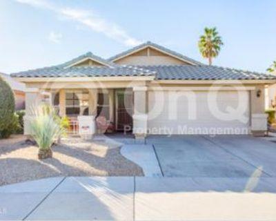 9929 E Osage Ave, Mesa, AZ 85212 4 Bedroom House