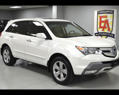 Used 2009 Acura MDX Tech Package