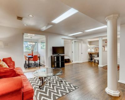 Large Downtown Remodeled Rental, Walk to Pearl Street, Restaurants, Shops! - Panorama Heights