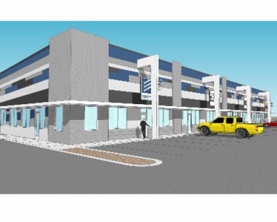 C-3, 1500 to 3825 Sq Ft. Office and warehouse space