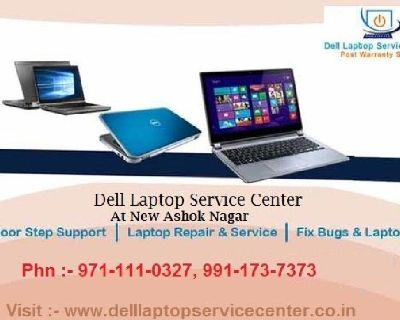 Dell Service Company In New Ashok Nagar