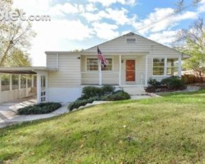 Kaiser Pl Fairfax, VA 22042 1 Bedroom House Rental