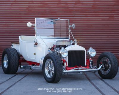 1917 Ford T Bucket