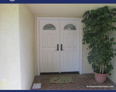 Door Repairs, Door Closer Installations and Pet Door Installations in North Hollywood, Ca