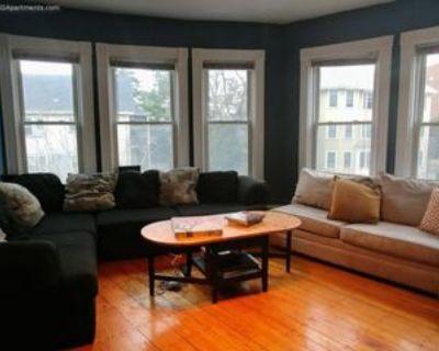 86 Kirkland St #2L, Cambridge, MA 02138 4 Bedroom Apartment