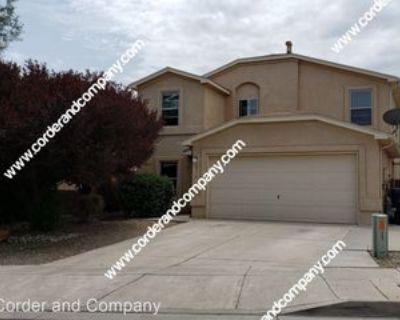 5316 Stream Stone Ave Nw, Albuquerque, NM 87114 4 Bedroom House