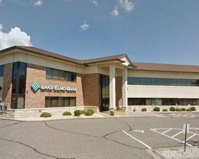 Lake Elmo Bank Office Space For Lease
