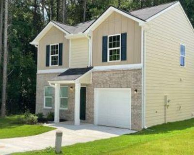 2510 Wood Bend Ln, Riverdale, GA 30296 3 Bedroom House