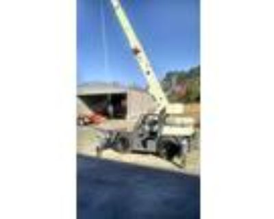 2007 Shuttlelift 3340B Earth Moving and Construction