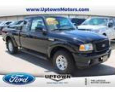 2009 Ford Ranger Black, 96K miles