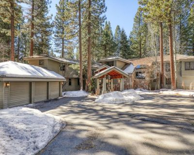 Chateau on Country Club + Concierge Services - Incline Village