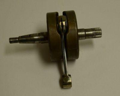 Honda Cr 125 Crankshaft Connecting Rod Pro Series 1987