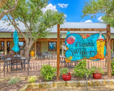 Five dog-friendly suites near tasting rooms & Hwy 290 Wine Trail! - Fredericksburg