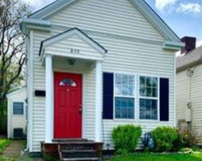 846 Ash St, Louisville, KY 40217 3 Bedroom House