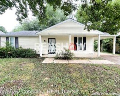 3961 Stillwood Dr, Memphis, TN 38128 3 Bedroom House