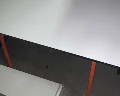 OBO Alvin & Co StoreAway Drafting/Art/Craft/Sewing Table