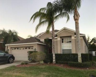 917 Devon Creek Rd #1, Winter Springs, FL 32708 3 Bedroom Apartment