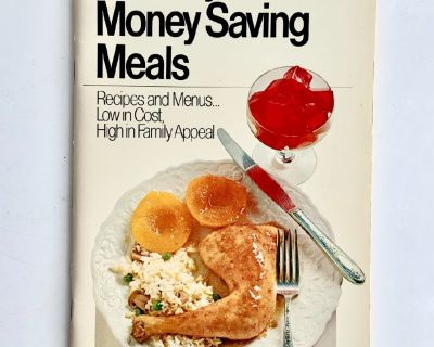 Pillsbury's Money Saving Meals