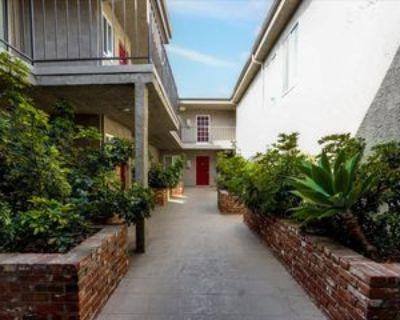 1125 Pico Boulevard #Apt 101, Santa Monica, CA 90405 2 Bedroom Condo