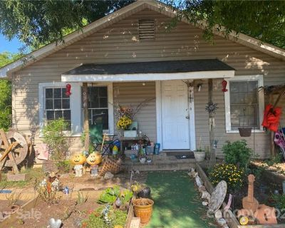 Ideal Investment Property in Kannapolis! Tenant Occupied! (MLS# 3751978) By Premier Real Estate Team