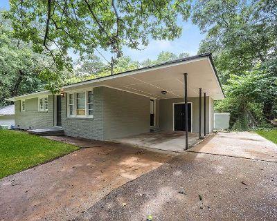 2644 Butner Rd SW, Atlanta, GA 30331