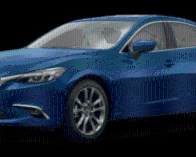 2016 Mazda Mazda6 i Grand Touring Automatic