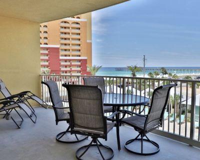 3rd Floor @ Calypso in BRAND NEW TOWER 3! - Panama City Beach