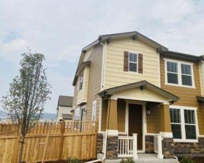3406 Emily St, Castle Rock, CO 80109 3 Bedroom Apartment