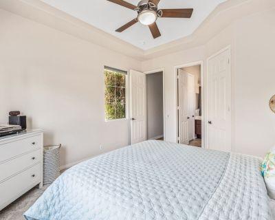 3 Bedroom Desert Retreat with private pool & jacuzzi! - La Quinta