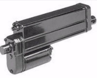 Warner Danaher Thomson Electric Linear Actuator Electrak 1 Sl12-09a4-02