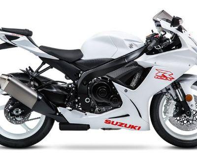 2020 Suzuki GSX-R600 Supersport Norfolk, VA