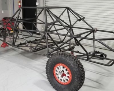 12 car chassis