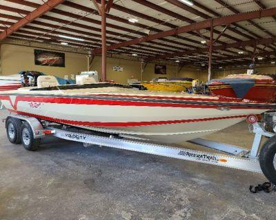 2021 Velocity Powerboats 22 Punisher