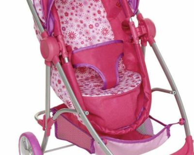 LOOKING FOR A DOLL STROLLER FOR MY DAUGHTER ASAP