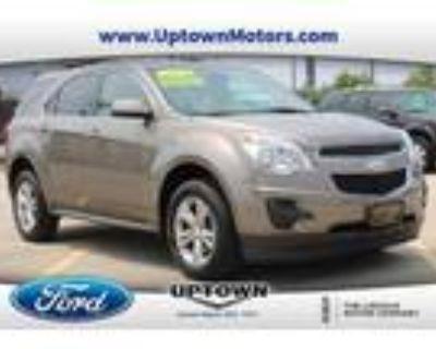 2012 Chevrolet Equinox Brown, 98K miles