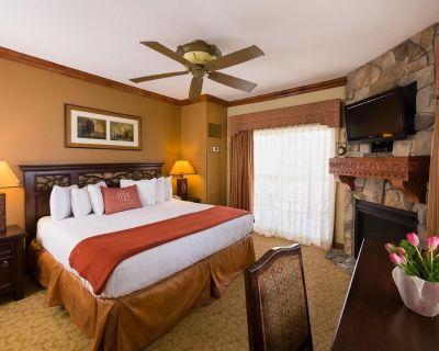 Park City Ski Westgate Resort & Spa 2 Bdrm Suite, Dec 26, 2021 to Jan 2, 2022 - Park City