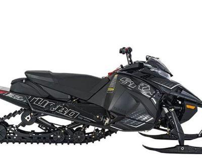 2020 Yamaha Sidewinder SRX LE Snowmobile -Trail Janesville, WI