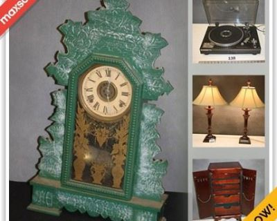 Phoenixville Charity/Fundraising Online Auction - Church Street