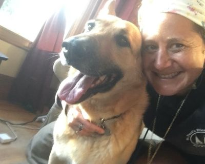 Joyous experienced pet sitter available in Marin