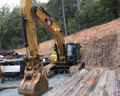 2018 CATERPILLAR 336F Excavators