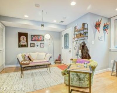 6 Rhode Island Ave Nw #3, Washington, DC 20001 1 Bedroom House for Rent for $1,425/month