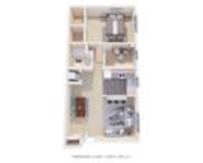 Woodacres Apartment Homes - One Bedroom w/ Den