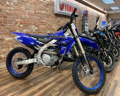 2021 Yamaha YZ450F Motocross Off Road Statesville, NC