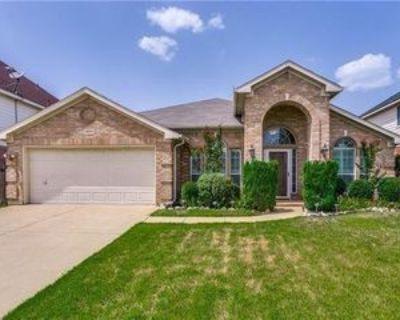 4604 Ocean Dr, Fort Worth, TX 76123 4 Bedroom House
