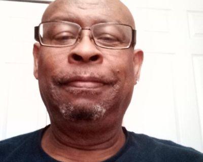 65 year old Male seeks a room