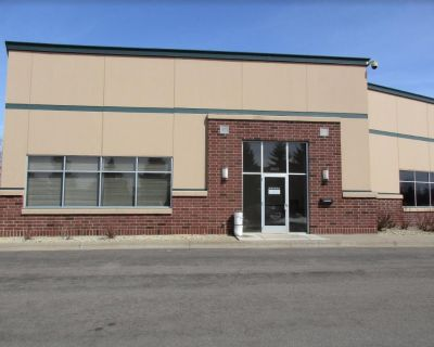 Warehouse for Sublease