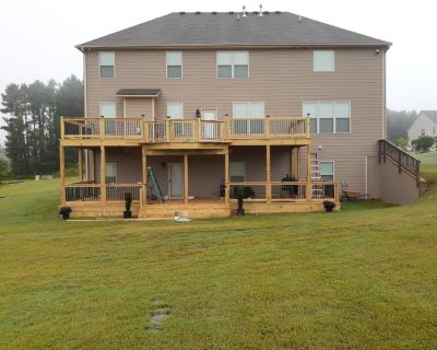 Commercial and residential building and remodeling